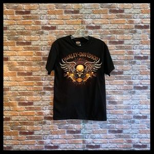 Harley-Davidson Biker To The Bone Tee